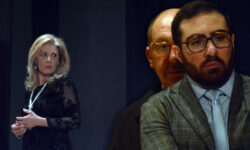 di Furio BordonRegia di Aldo L'ImperioVincitrice del Premio Scena.0 di FITA Puglia