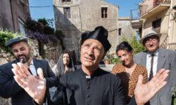 di Gianni Clementi Regia di Gianni CrimiVincitrice del Premio Ulisse di FITA Sicilia