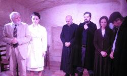 di Antonio MontemurroRegia di A. MontemurroVincitrice del Gran Premio del Teatro in Basilicata