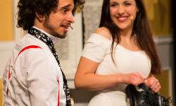 di Garinei e GiovanniniRegia di Gigi RizziVincitrice del Premio Scena.0 di FITA Puglia