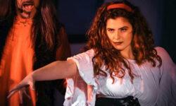 "Regia di Valentina Scientoni Vincitrice del Premio ""Teatro Grande Amore"" di FITA Emilia Romagna"